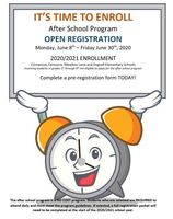 TIME TO ENROLL!