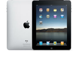 iPad Insurance - DUE by September 15th
