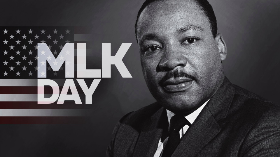 Picture of MLK