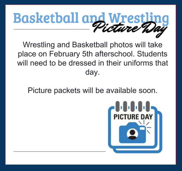 Basketball and wrestling photos afterschool 2/5