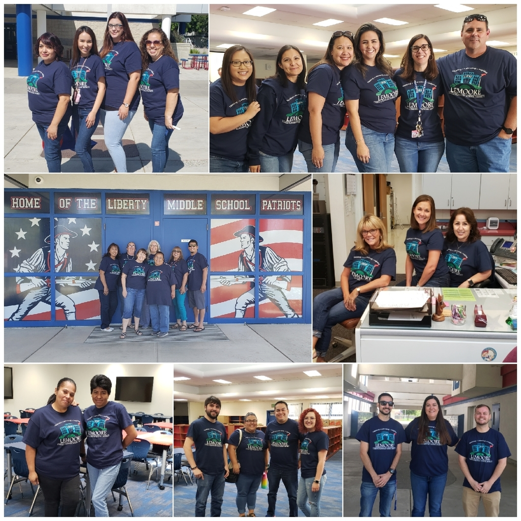 liberty welcome back breakfast 2019