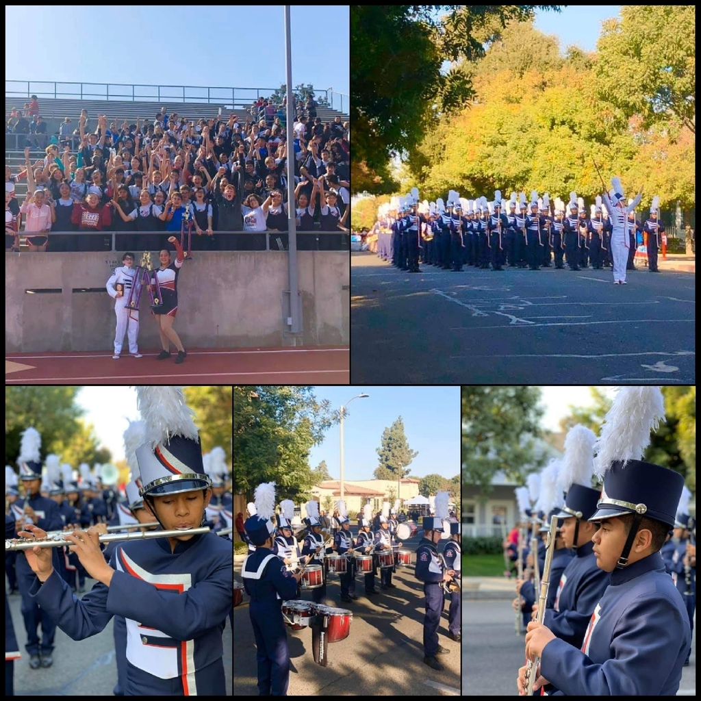 Visalia Band Review
