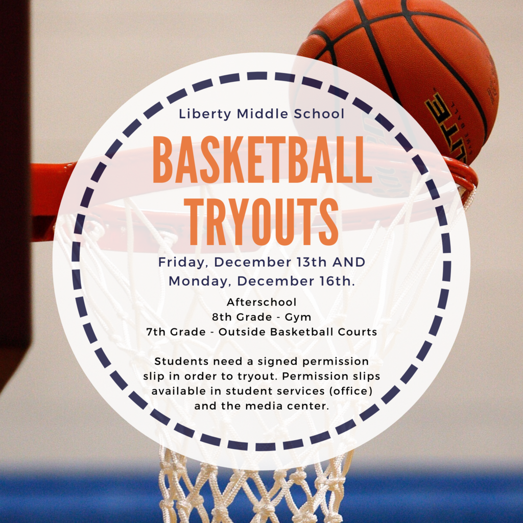 basketball tryouts 12/13