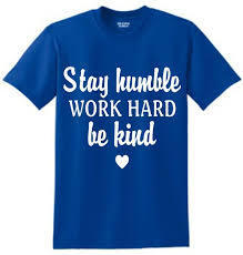 kind words t-shirt