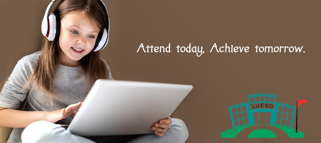 Attend today, Achieve tomorrow.